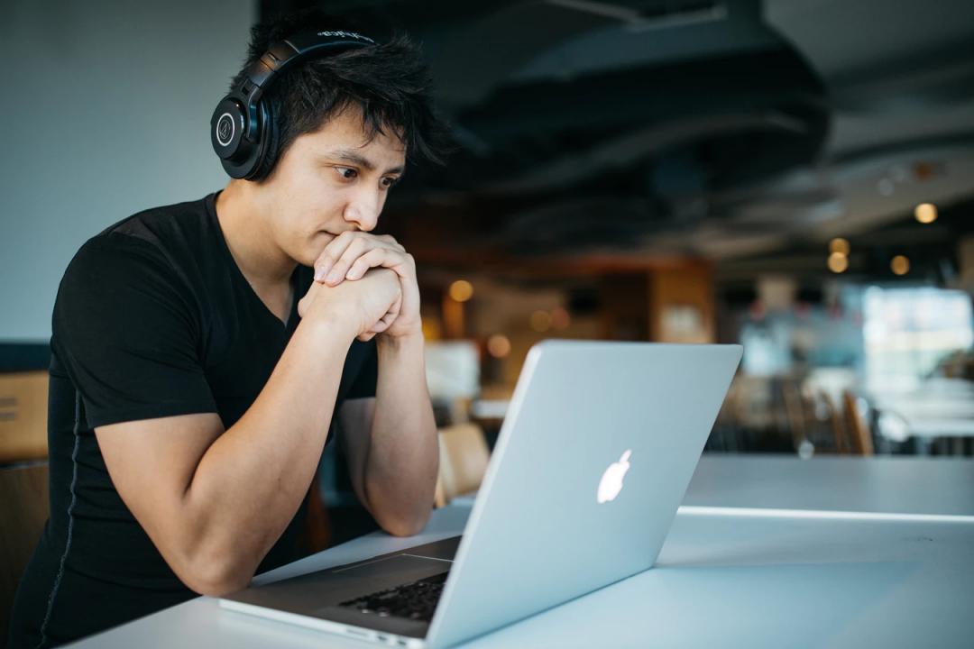 Keuntungan Belajar Online